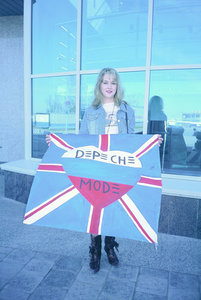 Depeche mode heart 201 xxx q85